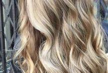 hair & beauty / Hair styling frisuren make up schminke beauty