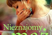 Book Covers: Poland / Arcangel published work in Poland and Eastern Europe