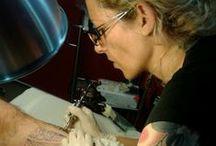 Namaste Tattoo Studio