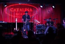 Bassist Marcus Miller / Live at Catalina Bar & Grill Jazz Club - Hollywood