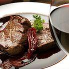 Great food in Verona, Italy / Good italian food and good restaurant in Verona area