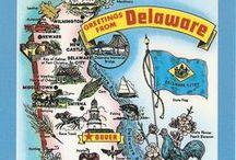 Places - Delaware