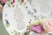 Tableau mariage - Seating chart - Table plan / Everything you choose to plan how your guests have to seat at your weddin reception. www.theweddingparty.it - Verona, Italy, #weddingdestination