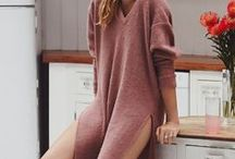 Comfy Outfits