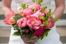 Bridal bouquet / Flower composition for the bride but not only
