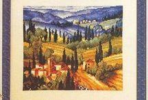XS - Tuscany