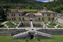 Wedding venues Verona, Italy / Exclusive wedding venues in Verona area and Garda lake. Ask me to visit them with you  info@theweddingparty.it