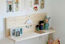 Pokój dziecka / Jak urządzić pokój dziecka