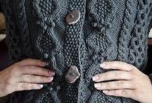 Knitting / by croch knit