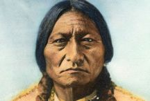 NATIVE AMERICAN / Indians-American