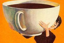 Coffee-cocoa addiction