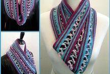 Crochet - Cowls/Scarves