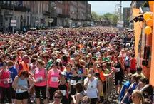 Women's Mini Marathon 2013 / Women's Mini Marathon