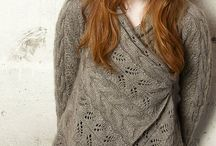 Needlework - Knitting