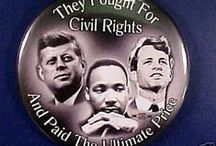 Civil Rights Movement / Civil Rights Movement  / by The History of the United States