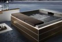 Whirlpool tub and pool / Relax