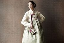 Oriental inspiration wedding / Meeting other culture is Always an enrichment. I love oriental style and culture