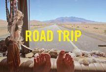 ROAD TRIP / by ♡ KK