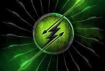 Arrow Comics / My favorite #superheroes