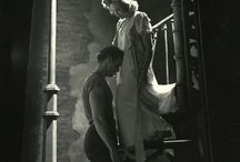 The Golden Age of Hollywood / Memorable moments from #streetcar #desire #1947