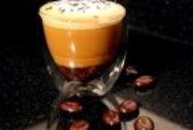 Coffee en meer.........