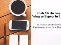 Marketing Tips / Tips for authors and retailers on marketing books!