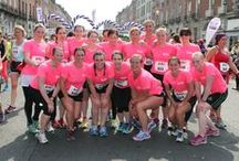 Women's Mini Marathon 2016
