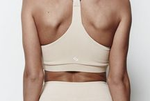 Fashion • Athletic Apparel