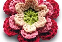 crochet / by Yesenia Diaz