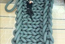fiber crafts / by jeannie maier