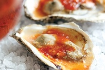 Oysters Ole! / by Steven Beesley