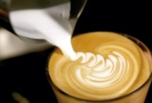 Great Coffee / Coffee is so important to us, we just had to start recommending our favourite spots!