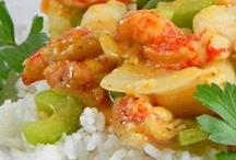 Strictly Cajun and Creole / by Steven Beesley