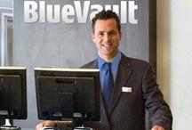 BlueVault News