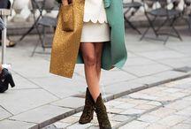 Oo Miss! / Women's high fashion
