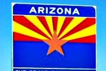 Beauty of Arizona / #gotogalforrealestate