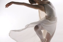 The beauty of dance..