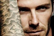 Tattoos / Tattoos  / by Ken Stylist