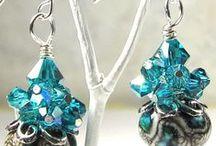 Catju Designs / Beautiful Handmade Jewelry
