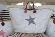 tote bags, purses
