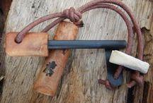 Survival/Bushcraft / Survival gear and skills / by Razvan Ionita