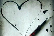 MUSINGS | HEARTS
