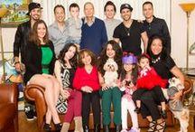 Family Christmas Party 2013!!!! <3 Nana Gouvea, Carlos Keyes and family! / #Nanagouvea, #Carloskeyes, #Family, #Christmasparty, #2013, #Happyholidays, #merrychristmas, #love
