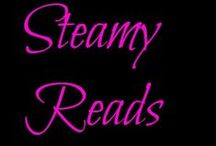 Steamy Reads / Promoting erotic fiction... post cover image, blurb and buy links to www.steamyreads.tumblr.com.