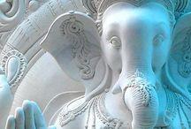 Mandala, mosaics, Yoga