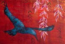 Michelle Gilks art