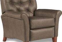 Leather / Leather Furniture: Sofas, Sectionals, Chairs, Ottomans...