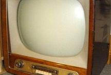 Televisie...toen !