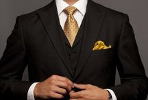 Gentleman's style / Gentleman's fashion