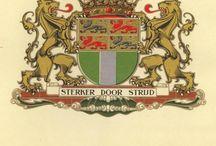 Rotterdam vorige eeuw.